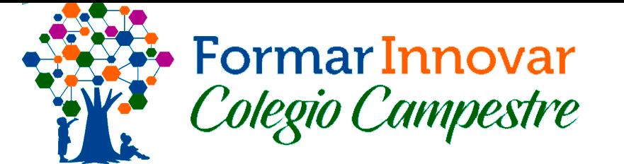 Formar Innovar Colegio Campestre