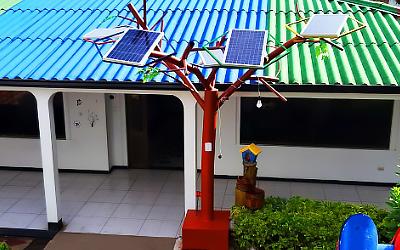 Proyectos de Medio Ambiente con énfasis en energías alternativas