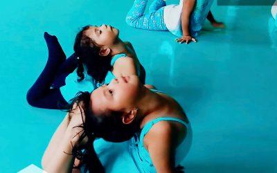 Escuela Ballet